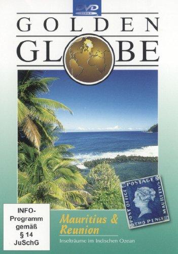Mauritius & Reunion - Golden Globe (Bonus: Seychellen)