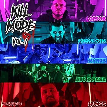 Kill Mode, Vol. 1