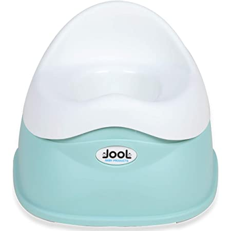 by Jool Baby Comfortable Seat for Toddler Child Potty Training Chair for Boys and Girls Non-Slip with Splash Guard