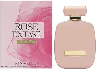 Nina Ricci Rose Extase Eau de Toilette 2.7 Ounce