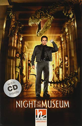 Night at the Museum. (Level A1/A2). Con CD-Audio