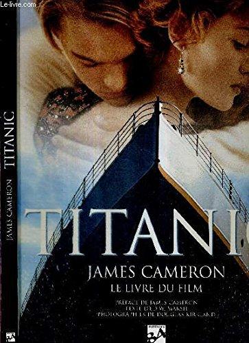 Titanic, James Cameron