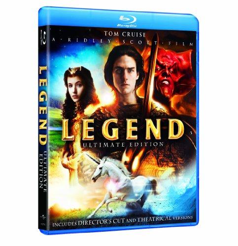 Legend (Ultimate Edition) [Blu-ray]