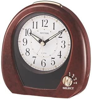Rhythm USA Joyful Morning Alarm Clock