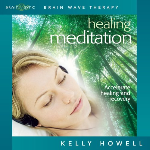 Healing Meditation (Nourish Mind Body and Spirit)