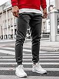 Zoom IMG-1 bolf pantaloni sportivi cotone di