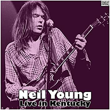 Live in Kentucky (Live)