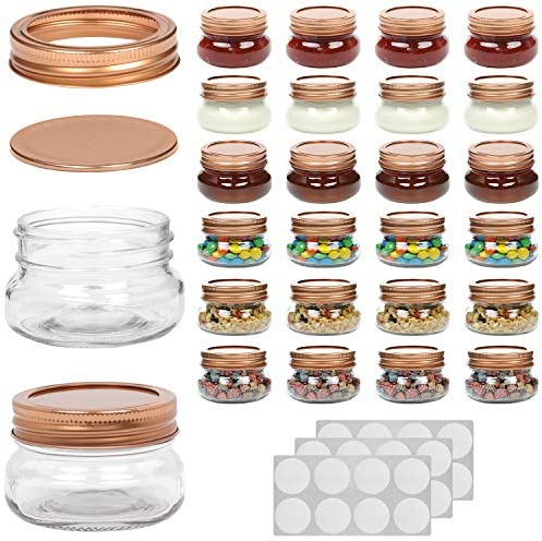 Top 10 Best glass lotion jars