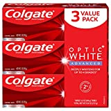 Colgate Optic White Advanced Teeth...