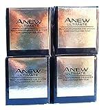 4 x AVON Anew Ultimate Multi-Performance Eye System 15ml - 0.5oz SET !