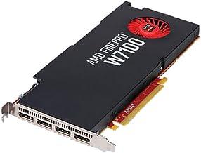 ATI AMD FirePro W7100 8GB GDDR5 4DisplayPorts PCI-Express Video Card 100-505975
