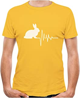 Tstars - Gift for Bunny/Rabbit Lovers for Easter T-Shirt