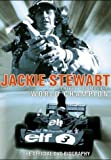 Jackie Stewart - Triple Formula 1 World Champion