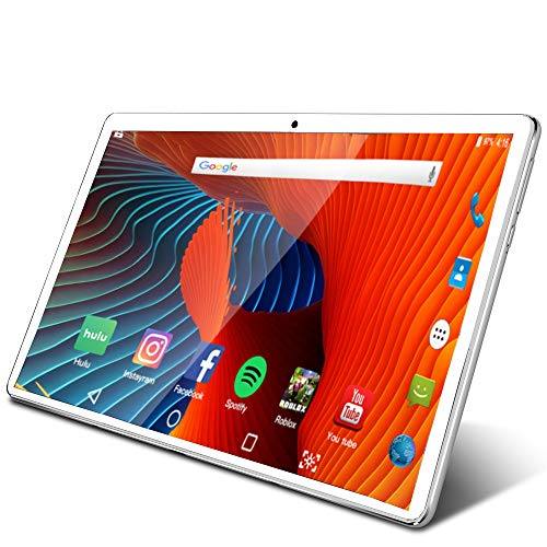 Tablet 10.1 inch Android Tablet with 2GB+32GB, 3G Phone...