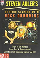 Getting Started With Rock Drumming