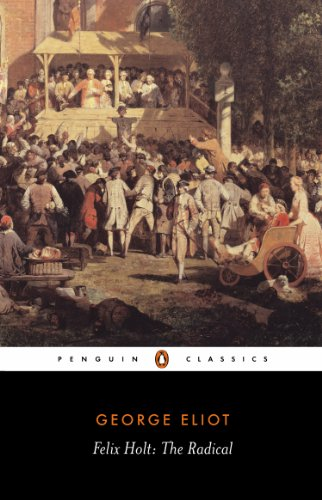 Felix Holt, the Radical (Penguin Classics)の詳細を見る
