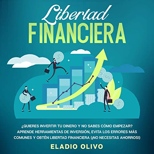 『Libertad Financiera [Financial Freedom]』のカバーアート