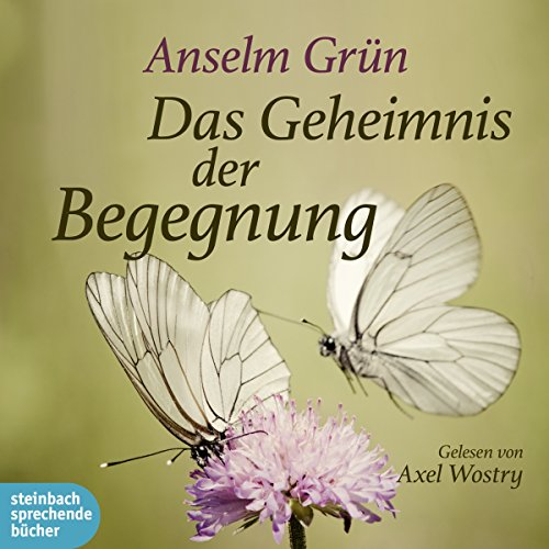 Das Geheimnis der Begegnung                   By:                                                                                                                                 Anselm Grün                               Narrated by:                                                                                                                                 Axel Wostry                      Length: 1 hr and 25 mins     1 rating     Overall 5.0