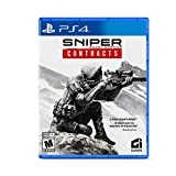 Sniper Ghost Warrior Contracts (輸入版:北米) - PS4
