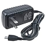 WEGUARD AC Adapter Charger for Yamaha Remie (PSS-E30) Digital Keyboard Power Supply Cord
