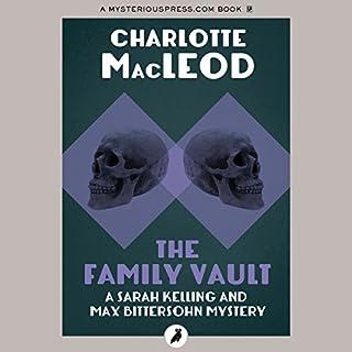 The Family Vault cover art