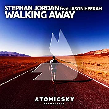 Walking Away (feat. Jason Heerah)