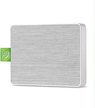 Seagate Ultra Touch 1TB USB 3.0 Type-C Portable Solid State Drive
