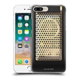 Official Star Trek Communicator Closed Gadgets Hard Back Case Compatible for iPhone 7 Plus/iPhone 8 Plus