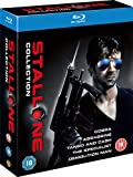 [UK-Import]Stallone Collection Blu-Ray