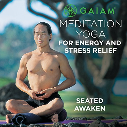 Seated Awaken  By  cover art
