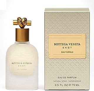 Bottega Venet KNOT Eau Florale 2.5 oz / 75 ML Eau de Parfum *SEALED*