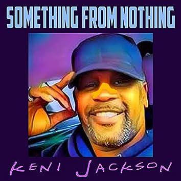 Something from Nothing - Single