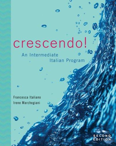 Crescendo! (with Audio CD)