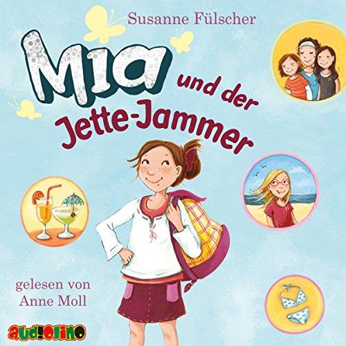 Mia und der Jette-Jammer Titelbild