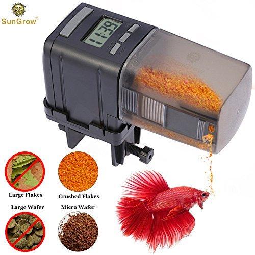 SunGrow - Alimentador automático para...