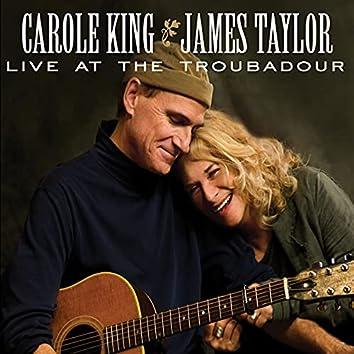 Live At The Troubadour (Digital eBooklet)