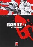 Gantz 01 (Seinen Manga Gantz)