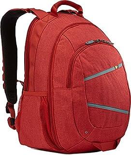 Case Logic Berkeley II mochila Poliéster Marrón - Mochila para portátiles y netbooks (Poliéster, Marrón, Monótono, 39,6 cm (15.6