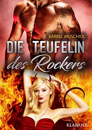 Die Teufelin des Rockers (Black Aces Motorcycle Club 3)