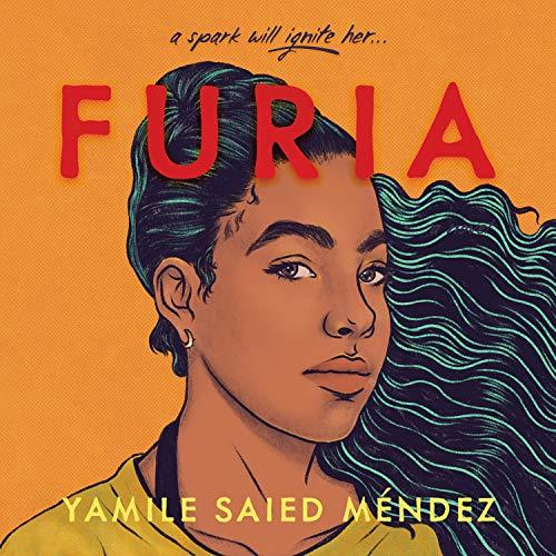 Furia cover art