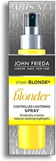 JOHN FRIEDA Go Blonder Lightening Spray 100ml