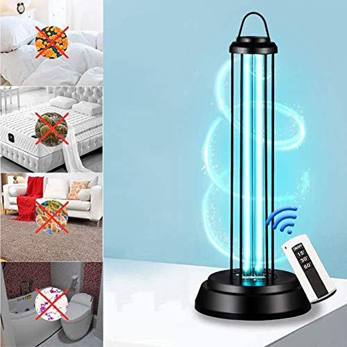 XDD Uvsterilisation-Lampen-Licht Antibakterielle Rate 99% UV Desinfektion Keimtötende Lichter Für Auto Haushalt Haustier Bereich,with Ozone