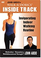 Walk-A-Dobics Inside Track [DVD]