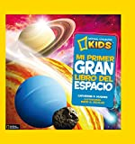 Mi primer gran libro del espacio (NG KIDS)