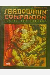 Shadowrun Companion: Beyond the Shadows Paperback