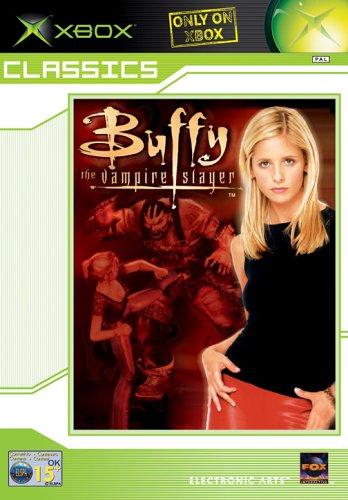 Buffy - The Vampire Slayer - Xbox Classics