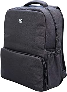 GAN Backpack, Cube Storage Bag for Speedcubers, Gray