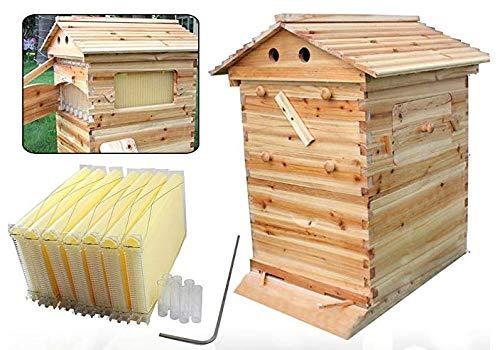 byander Automatisch Bienenbeute