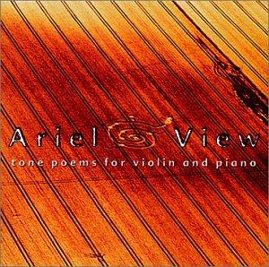 Ariel View-Tone Poems for Viol