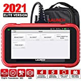 LAUNCH OBD2 Scanner-2021 New CRP129E Scan Tool for TCM Eng ABS...